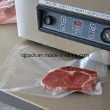 Film en plastique congelé par barrière élevée de conditionnement des aliments
