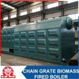 産業Szl15-1.25 MPaの二重ドラム生物量によって発射される蒸気ボイラ