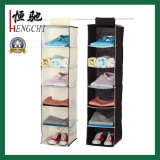 Long Size Foldable Hanging Apparel Grocery Storage Bag