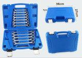 профессиональный дуя установленный ключ шестерни случая 12PCS (FY1012E2)