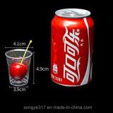 PS löschen das 50 ml-Plastikprobieren-Cup