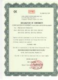 250 de Homogenisator van de Hoge druk van de Homogenisator van Dair van de Homogenisator van de Melk van de Homogenisator van de staaf