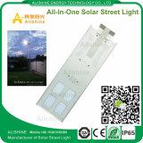 60 Watt alle in einem Solarstraßenlaternemit dem Staub zum zu dämmern