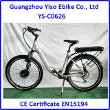 عمليّة بيع حارّة درّاجة كهربائيّة مع [700ك] المسماك مكبح لأنّ أسرة