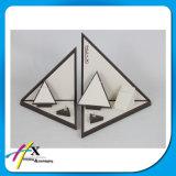 Visualizzazione di legno acrilica della vigilanza dei monili di modo di qualità superiore Handmade