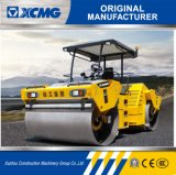 XCMG amtliche doppelte Trommel-Vibrationsstraßen-Rolle des Hersteller-Xd122e 12ton