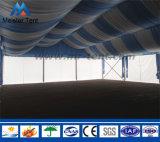 낭만주의 결혼식을%s 큰 큰천막 천막을 일렬로 세우는 주문을 받아서 만들어진 호화스러운 지붕