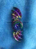Fileur de Chaud-Vente de main de fileur de personne remuante de dragon de mouche de lame de Shineme deux