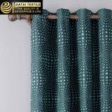 As cortinas do disconto e drapejam as melhores cortinas do poliéster em linha