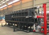 Fuwei--空気冷却を用いるEPSのブロックの成形機