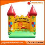 China-aufblasbarer federnd springender Schloss-Prahler für Vergnügungspark (T2-313)