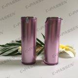 15ml 30ml 50ml Luxury Purple Acrylic Cream Bottle for Cosmetic Packaging (PPC-ALB-062)