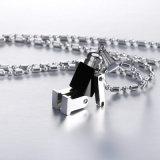 Шкентель робота ожерелья нержавеющей стали ювелирных изделий способа Mens