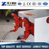 Pompe d'injection hydraulique
