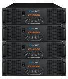Fidelidad con el amplificador de potencia de la alta calidad (CR-4000)