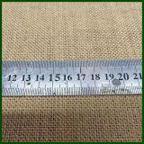 Panno 100% della tela da imballaggio di alta qualità della fibra della iuta