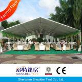 Tienda grande de la bóveda del marco de aluminio para los partidos y las bodas