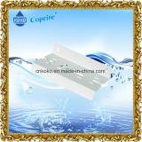 Cartouche filtrante réutilisable de l'eau de qualité