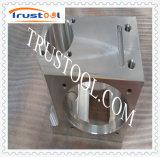 OEM CNC van Aluminium 6061 Machinaal bewerken het Van uitstekende kwaliteit