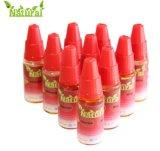 30ml liquido di plastica della bottiglia E con la protezione innocua per i bambini