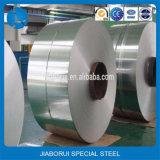 Tisco laminó 304 316 bobinas del acero inoxidable