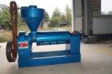 Petróleo de cacahuete fácil de la operación que hace la máquina