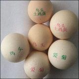 Inchiostro da stampa del getto di inchiostro per stampa di superficie delle uova