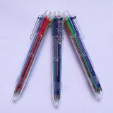 Crayon lecteur promotionnel de 6 couleurs (D601)