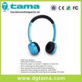 Som estereofónico confortável do auscultadores NFC de Bluetooth dos auriculares estereofónicos de Bluetooth