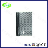 PVCクリーンルームESDの帯電防止格子カーテン(EGS-C1)