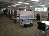スタッフ(FOH-WS408-1)のためのフォーシャンの工場MFC専用事務室ワークステーション