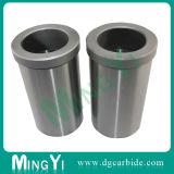 높은 닦는 DIN 알루미늄 또는 탄화물 가이드 투관