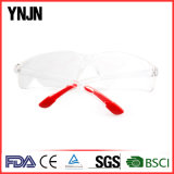 Ynjn Low Price Eye Protection Goggles de soldagem industrial (YJ-J858)