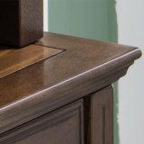 Комод ящика американского типа деревянный для домашней мебели (AS807)