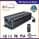 630W는 CMH 밸러스트를 포함하여 가벼운 장비 및 가벼운 반사체를 증가한다