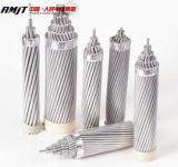 高圧BS/ASTM/DIN /IECアルミニウムコンダクター鋼鉄によって補強されるACSR