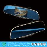 5inch после зеркала Rearview цифров автомобиля тахографа HD зеркал с камерой DVR Xy-G65D вид сзади