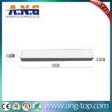 Tag passivo da freqüência ultraelevada RFID da esponja da espessura 8mm no metal