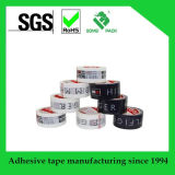 Embalaje impermeable impreso frágil del cartón de la cinta del embalaje de BOPP