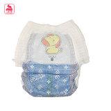 最も新しい印刷された適用範囲が広いLeakproof赤ん坊の中国の子供のおむつ