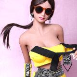 a boneca masculina realística do sexo de 165cm, China fêz a boneca do sexo