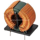 Дроссельная катушка индуктора сильнотоковой и высокой надежности переменная для индуктора