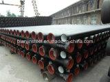 Dn300 Tubes en fer ductile haute pression pour système d'eau