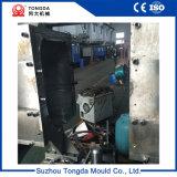 HDPE van de lage Prijs het Automatische Plastic Vormen die van de Slag van de Fles Machine maken