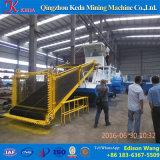 Nave di taglio del Weed dell'acqua di Qingzhou Keda da vendere