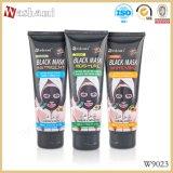 Washami 175ml Remoção de cabeça negra Descasque a máscara de carvão