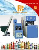 Probe und leistungsfähige halb automatische 4 Kammer-Haustier-Flaschen-durchbrennenmaschine