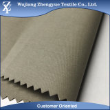Tissu de vêtement de sergé de mélange de coton du nylon 65% de 35% pour la jupe de bombardier