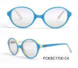 Het Nieuwe Frame van uitstekende kwaliteit van de Glazen van Eyewear van de Jonge geitjes van het Oogglas van het Ontwerp Tr90 Optische