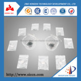 Pó de Nitirde do silicone com 2-4 engranzamentos